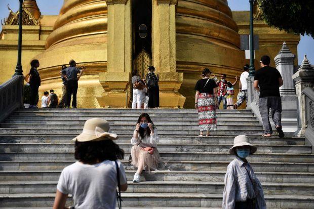 花旗银行:受 COVID-19 影响,泰国的 2020 年增长可能持平