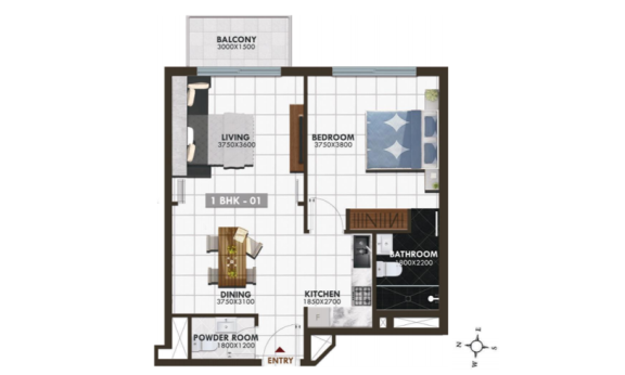 ELZ Residence