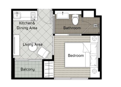 雅居生态公寓 D -ECO