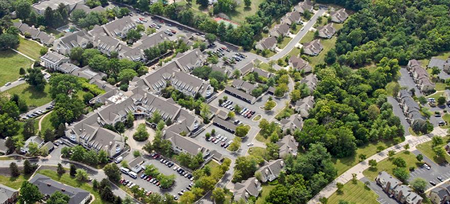 美国养老地产正在摆脱疫情影响
