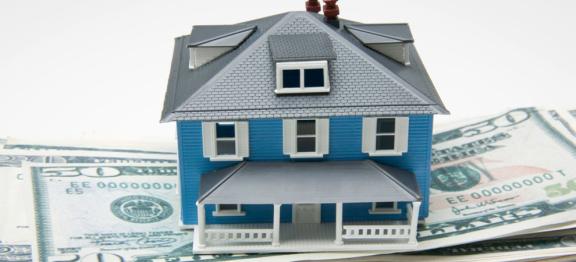 11 月美国房贷额度回升