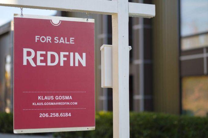 美国的房屋销售在病毒爆发前达到了 13 年高点