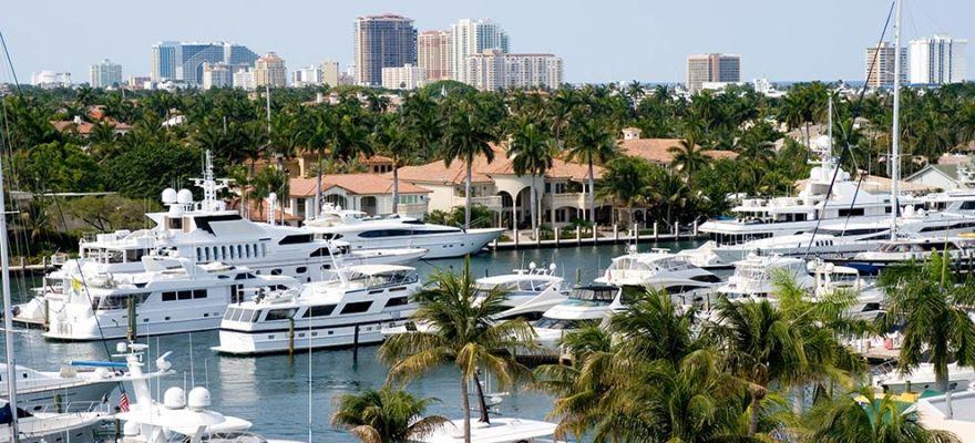 佛罗里达布劳沃德地区房屋销售猛增