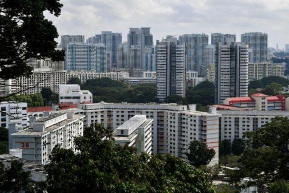 9 月新加坡组屋转售价格连续第三个月上涨