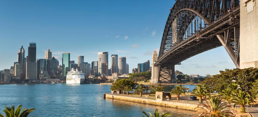 澳大利亚高端住宅开发用地需求激增