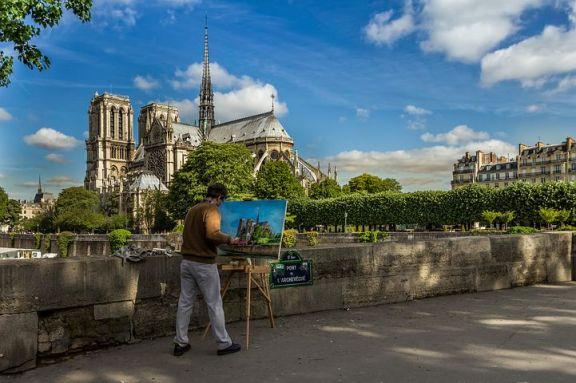 巴黎 20 个区,哪里最适合买房?