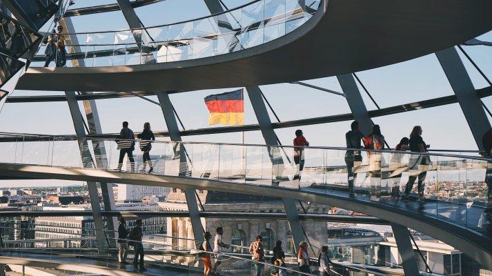 德国有一半以上的人都是租房住,为什么德国人喜欢租房而不是买房?