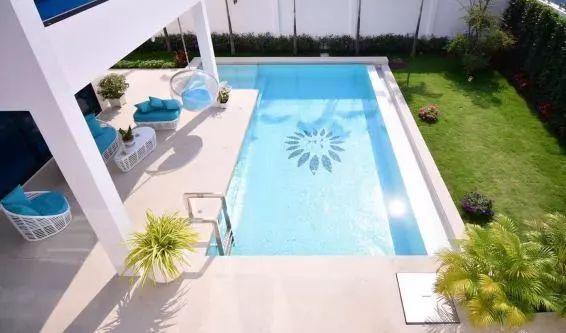 棕榈泉别墅 IV-Palm Spring VILLAS