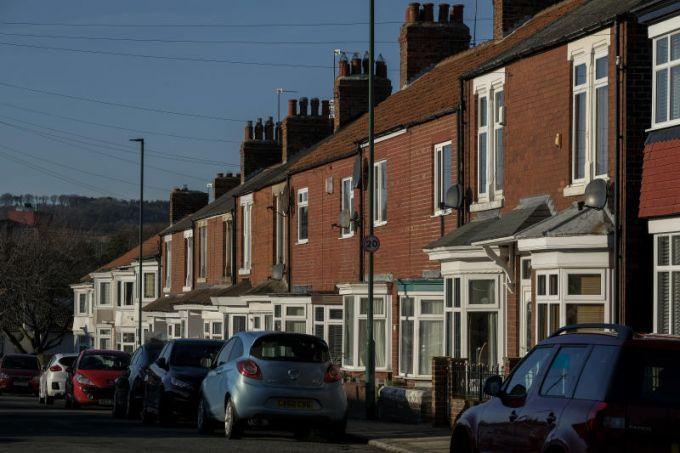 英国房价涨幅创 2018 年 11 月以来最快记录