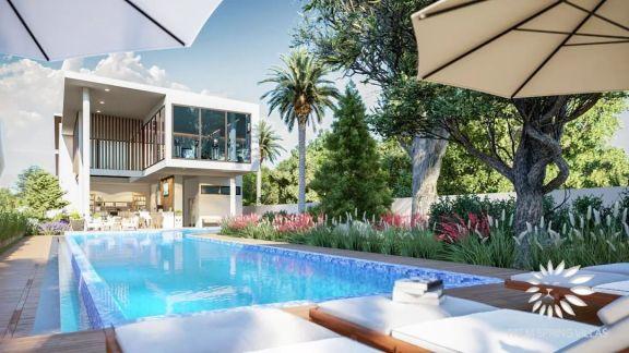 泰国芭堤雅的别墅项目有哪些?