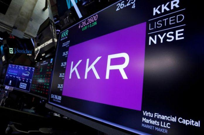 纽约:电商热潮下,KKR 将完成 8 亿美元的仓库交易