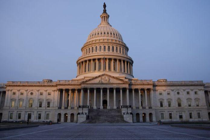 特朗普将古典风格作为联邦建筑的默认样式