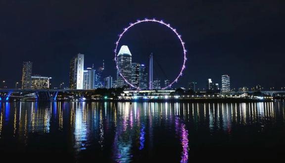 投资新加坡房地产的外国买家主要来自哪些国家?