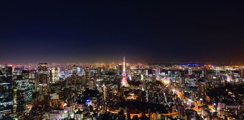 东京公寓交易创 30 多年来最大降幅
