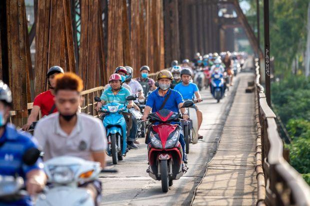 越南第三季度经济复苏弱于预期