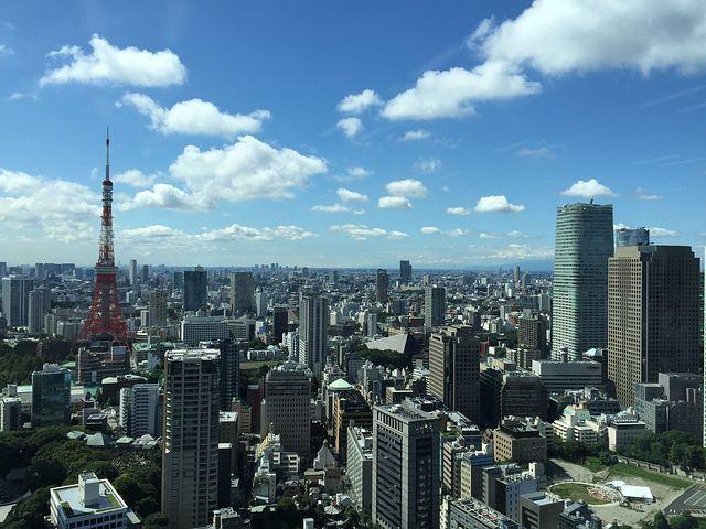 东京 5 月新房销售下降 82.2%