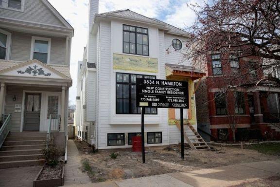 美国待售房屋销售自 2010 年以来最大跌幅