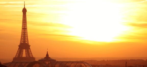 巴黎被评为 2020 年全球顶级主要住宅市场,柏林和迈阿密紧随其后