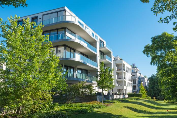 东京现有公寓的市场价格上涨