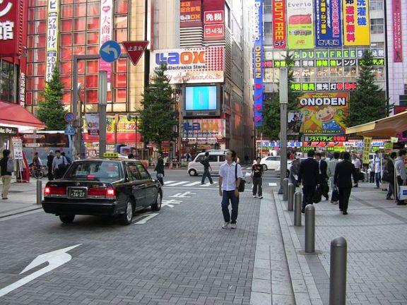 东京 11 月公寓成交创 30 年新高