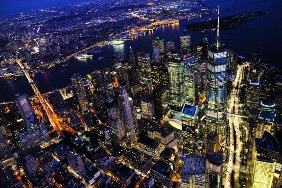 疫情期间,纽约豪宅挂牌数量骤减