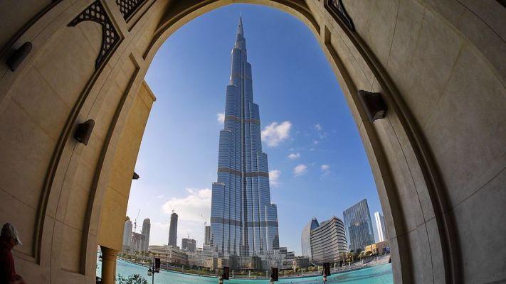 迪拜的高端房产较世界其他国家而言更有吸引力