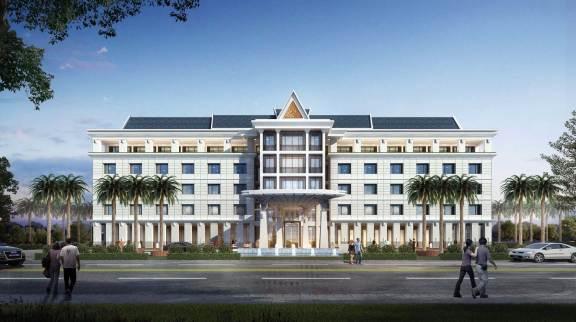大象·棕榈国际度假酒店
