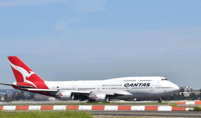 澳航将削减所有国际航班