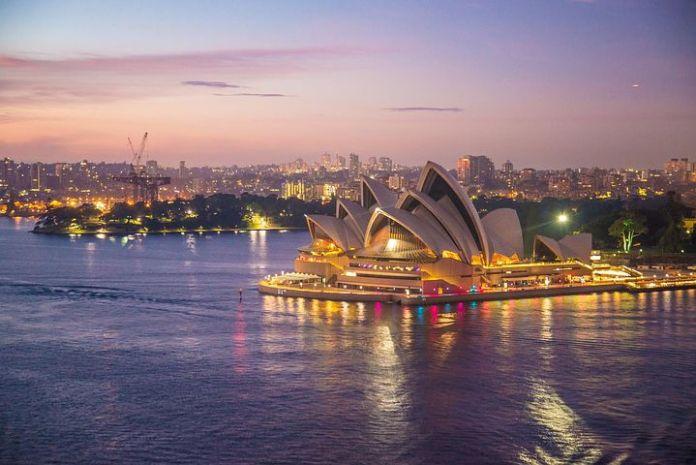 2 月澳大利亚房价飙升