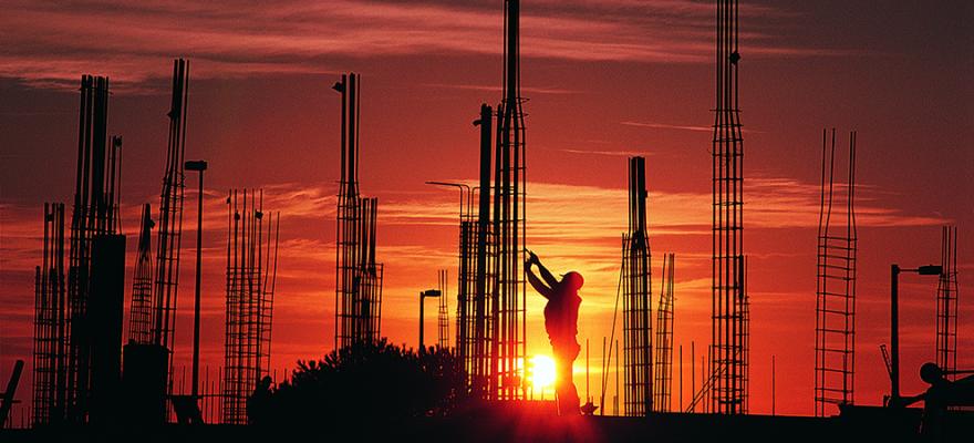 第三季度美国多户型建筑市场人气上升