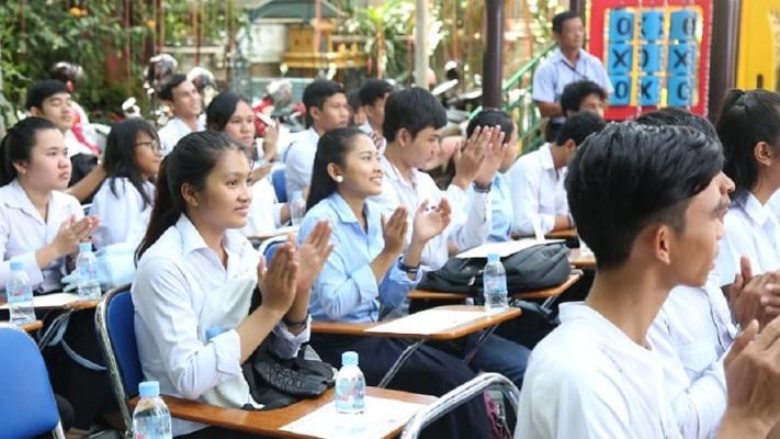 柬埔寨金边国际学校和大学完整名录