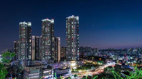 世邦魏理仕:韩国买家疫情期间仍在继续进行海外收购