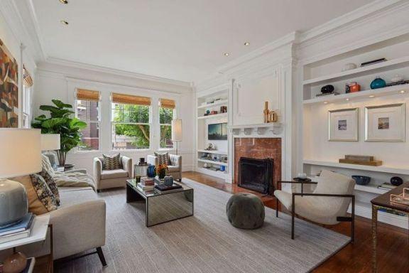 茱莉亚·罗伯茨为什么不在旧金山繁华街区买房?