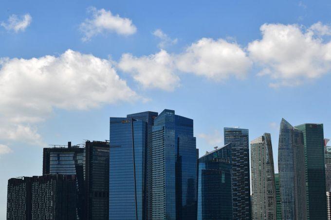 新加坡写字楼租金在 2019 年第四季度环比下降 3.2%