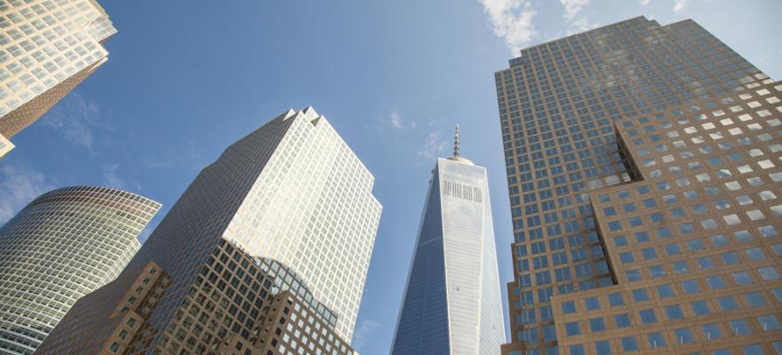 2020 年美国商业抵押贷款下降 34%