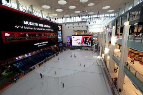阿联酋:航班停飞、大型购物中心至少关闭两周
