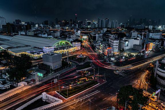 疫情结束后,泰国对数据中心将繁荣发展