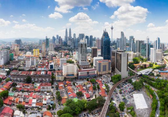 马来西亚政府修订班达的发展计划