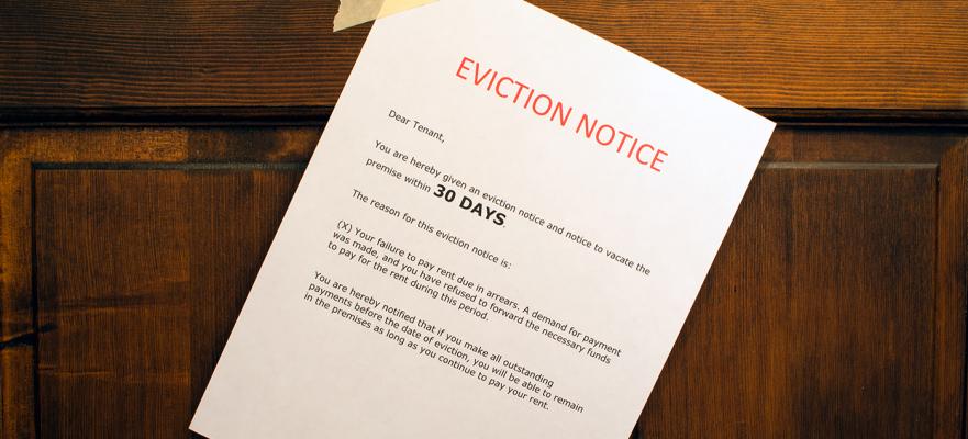 美国仍有 300 万租房者因疫情而面临失业