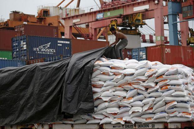 越南出口可能继续保持领先