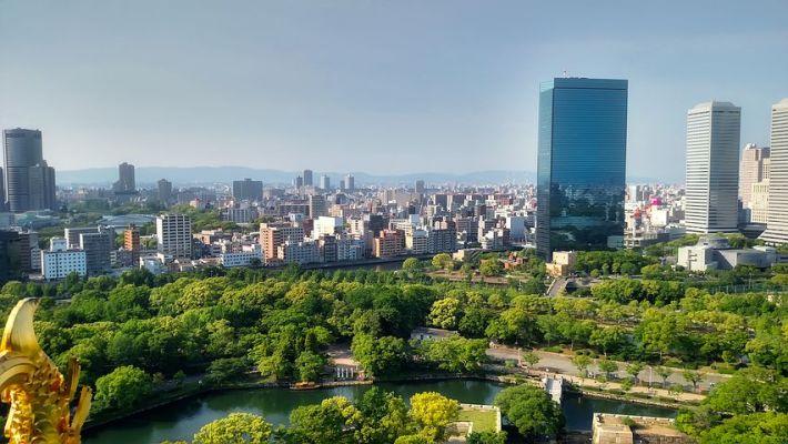 东京二手房成交量达到 1990 年以来最高水平