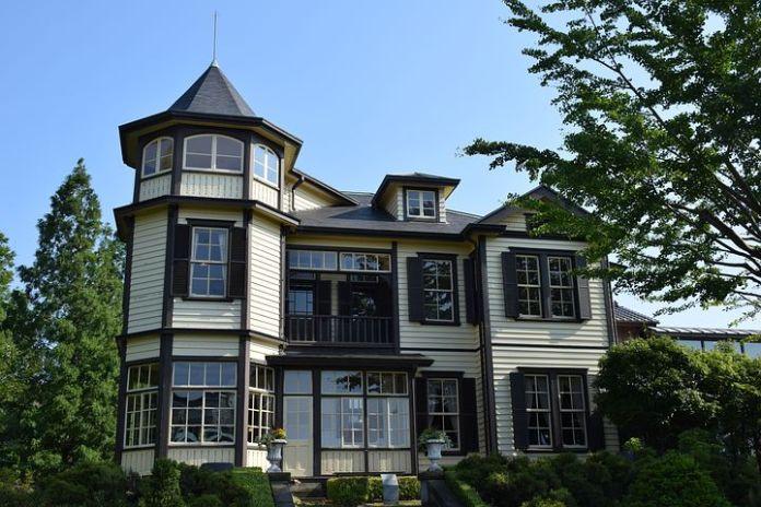 日本海外房地产税折旧将于 2021 年结束