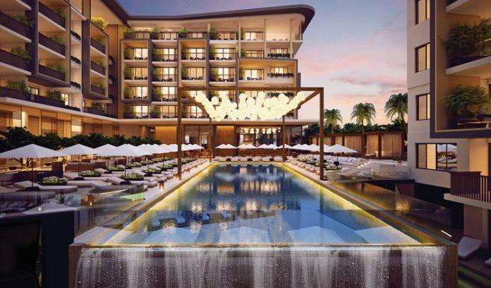 英国连锁酒店进驻柬埔寨市场