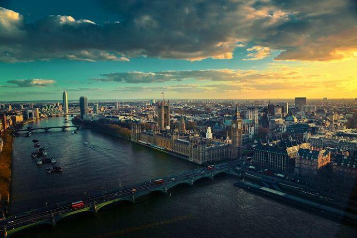 伦敦房东受西区不景气的影响,面临下一次停业