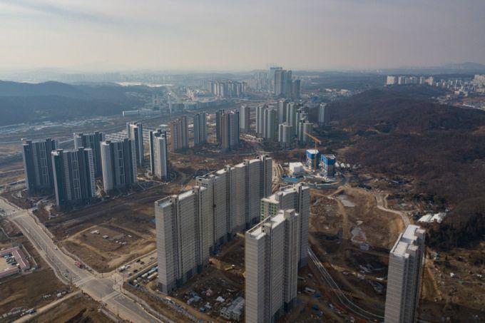 首尔就遏制房价上涨提出了更多措施