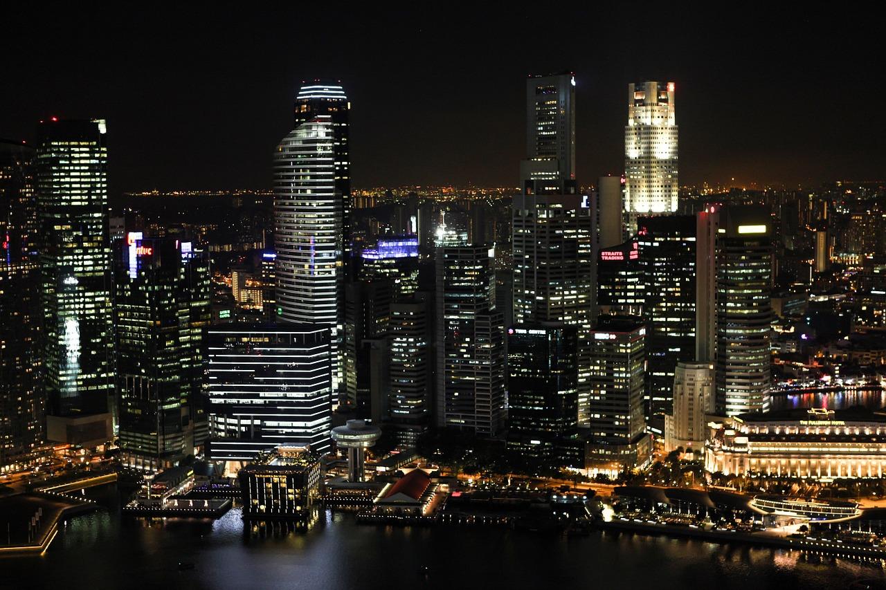 这里与新加坡一桥之隔,房价却只有新加坡的五分之一