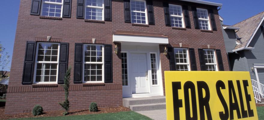 美国 6 月待售房屋销量猛增 16%