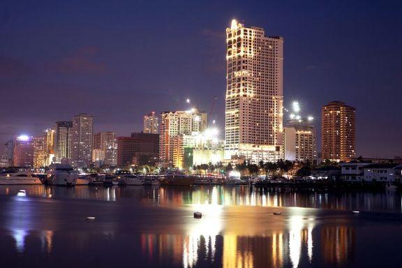 在菲律宾首都马尼拉大都会区投资房产的正确姿势