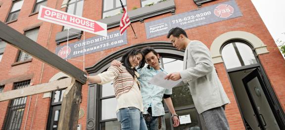 最受美国千禧一代购房者欢迎的十大城市