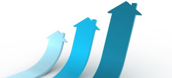 美国住宅租金继续增长,但市场复苏并不平衡